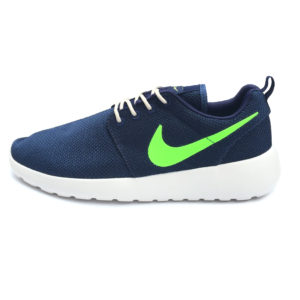 Nike-Roshe-Run-Blue-Green