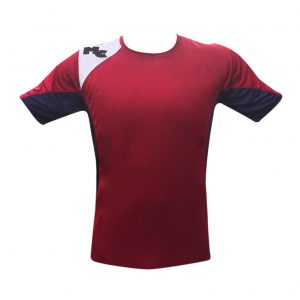 maroon-training-shirt