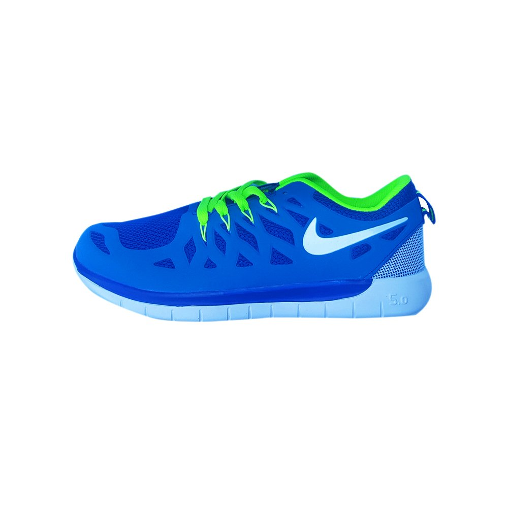 nike free run 5 0 blue yellow mars cricket. Black Bedroom Furniture Sets. Home Design Ideas